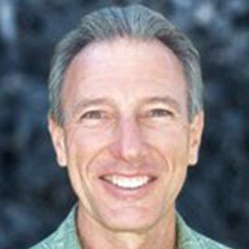 Dr Ben Griffes
