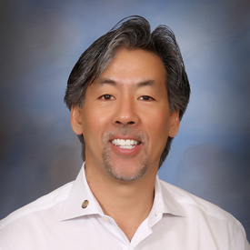 Ron Yamashiro