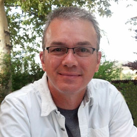 Paul Urgero